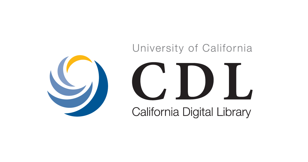 California Digital Library logo