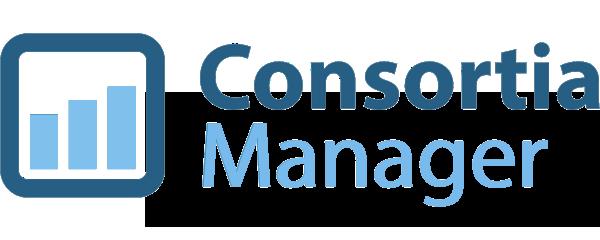 Consortia Manager logo