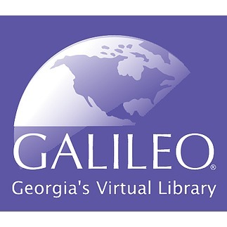 GALILEO: Georgia's Virtual Library Logo
